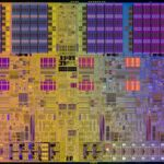 Процессор Intel с 5 ядрами
