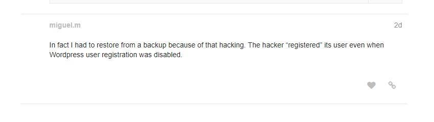 Уязвимость Easy WP SMTP