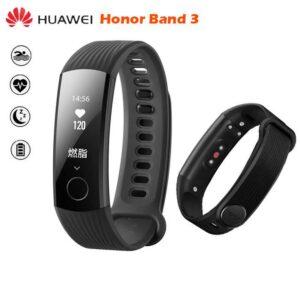Сбой подключения Bluetooth у Honor Band 3 1