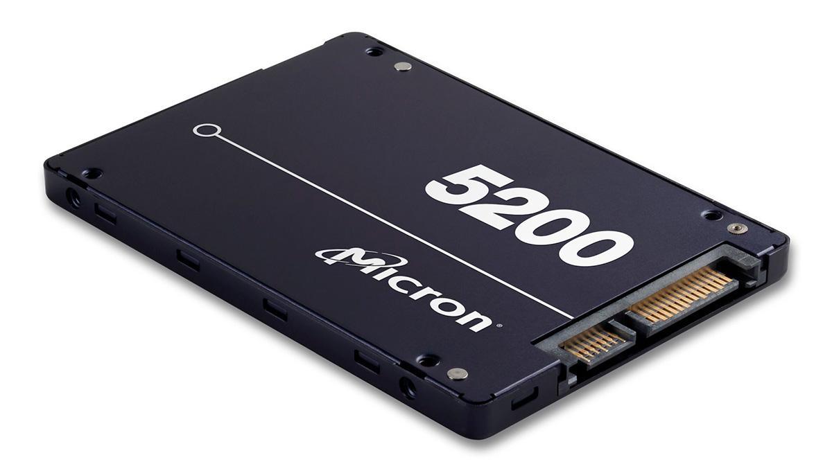 Выбор SSD под сервер 1С