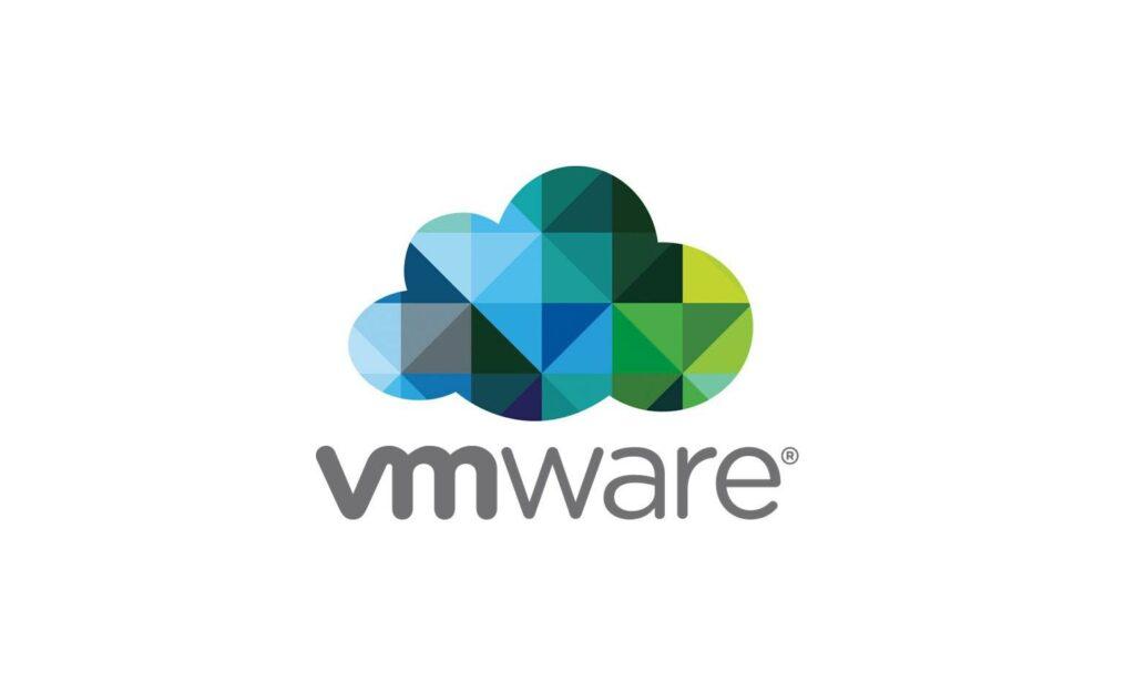 Виртуализация серверов VMWare