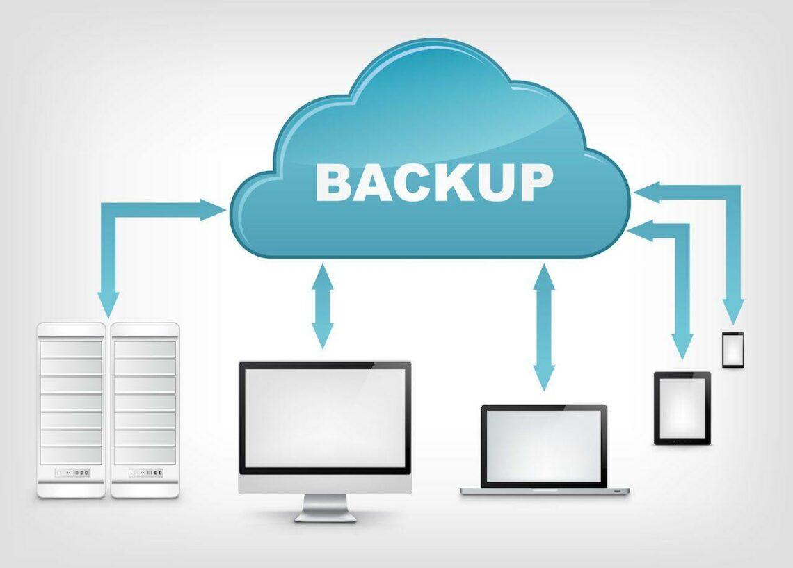 Делаем backup WordPress без плагинов 1