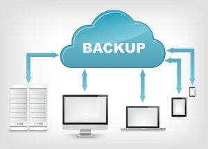 Делаем backup WordPress без плагинов 1