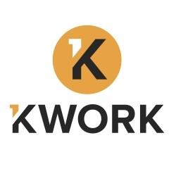 Логотип Kwork