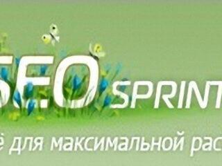 SEOsprint логотип