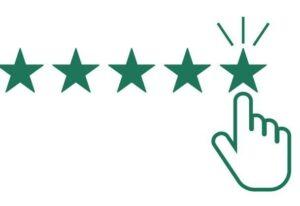 Звездный рейтинг в WordPress: вывод звездочек в поисковую выдачу 1