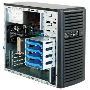 Сервер 1С на 5 пользователей (и 10 тоже) 1
