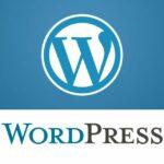 Landing на WordPress