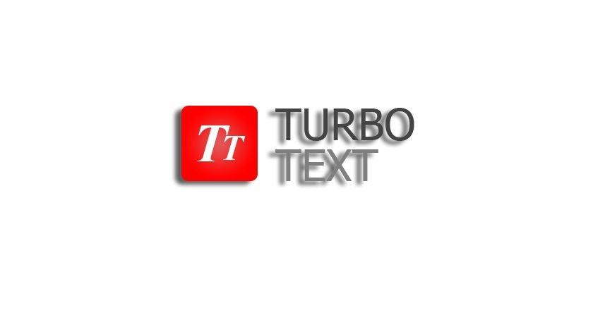 Логотип Турботекст