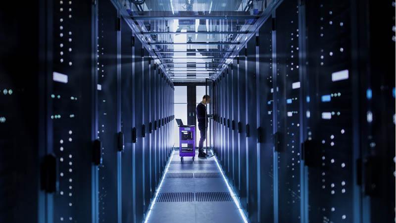 Коррупция при закупках серверного оборудования