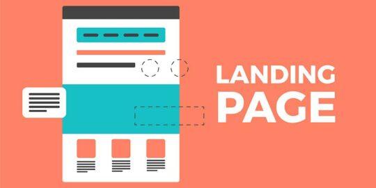 Стоимость Landing Page