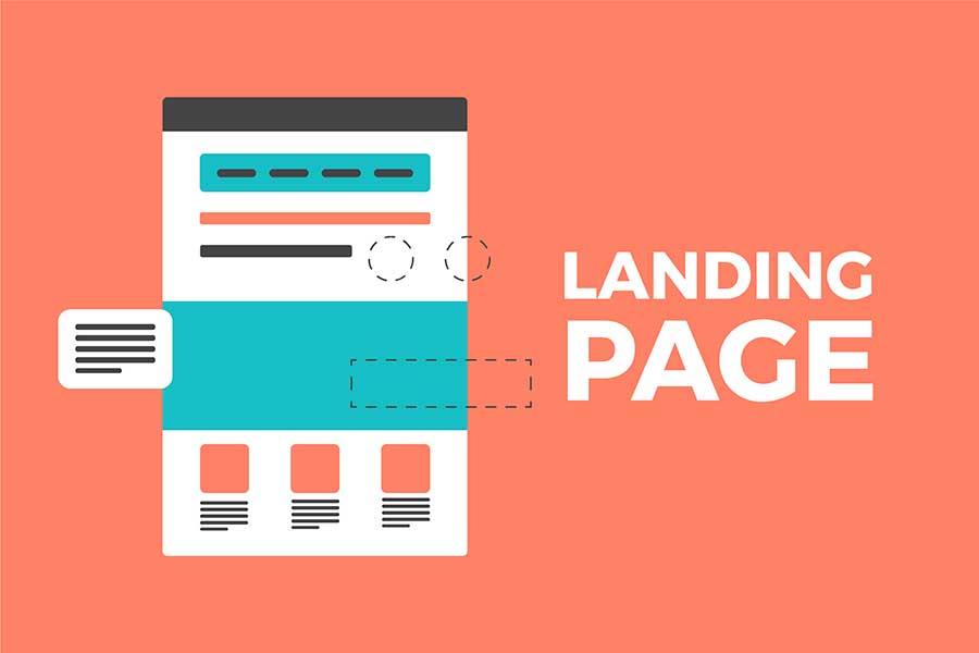 Сколько стоит Landing Page