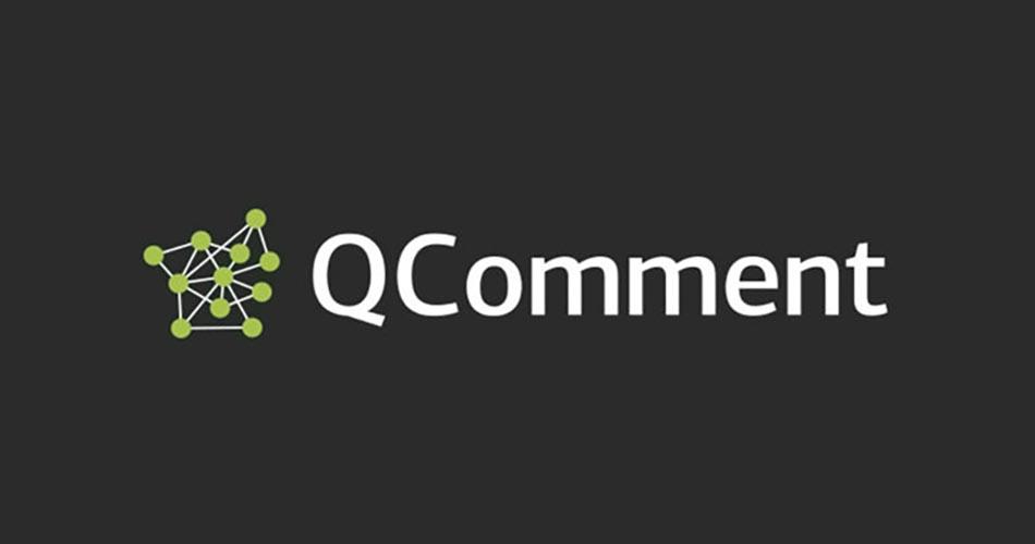 QComment logo