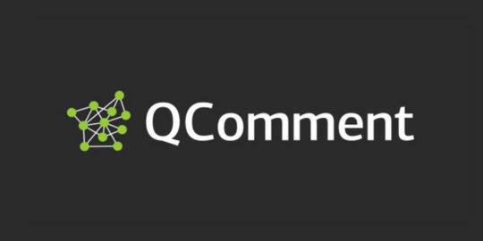 Логотип QComment