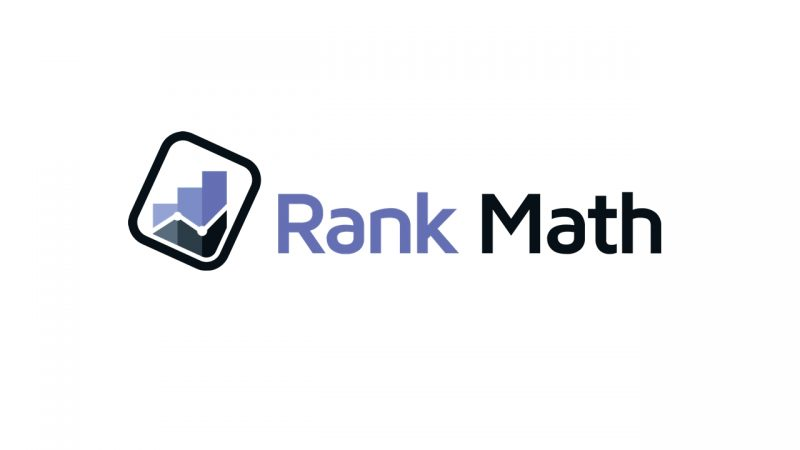 Rank Math Logotype