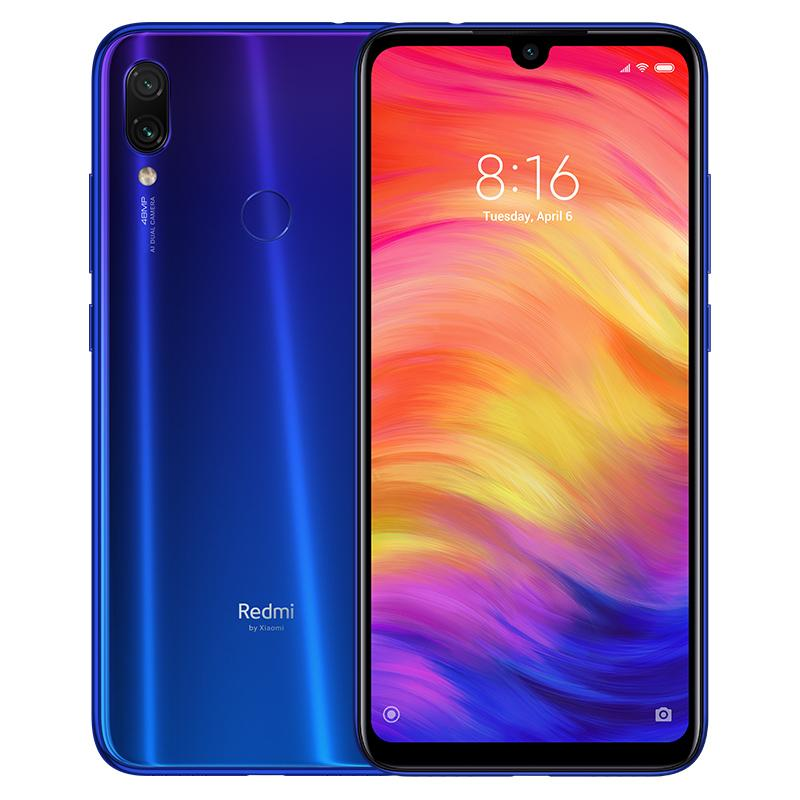 Redmi 7 Blue