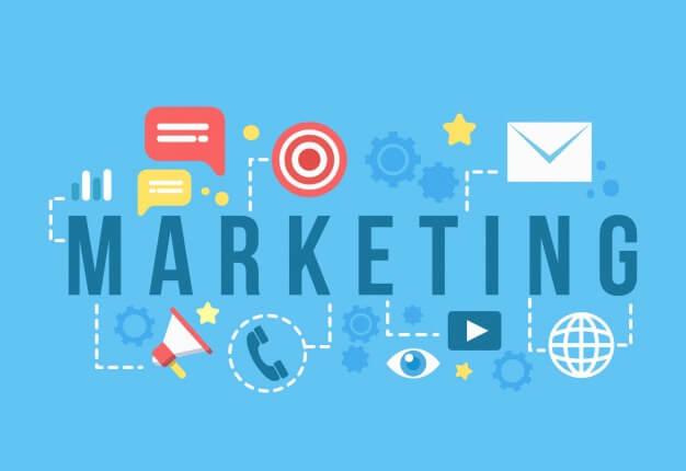 Сложности современного маркетинга