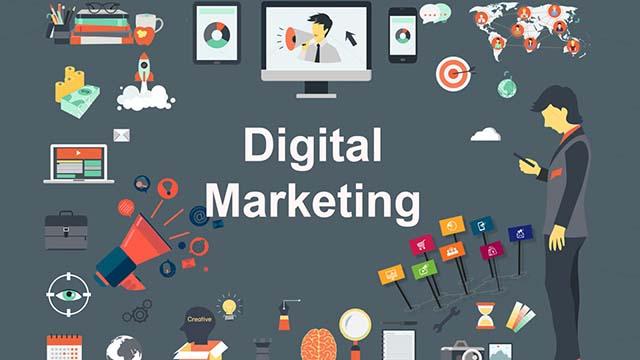Почему организациям стоит перейти на digital-маркетинг
