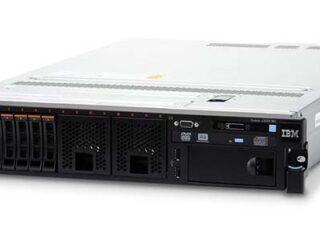 IBM x3650M4