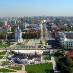 Поиск работы в Хабаровске