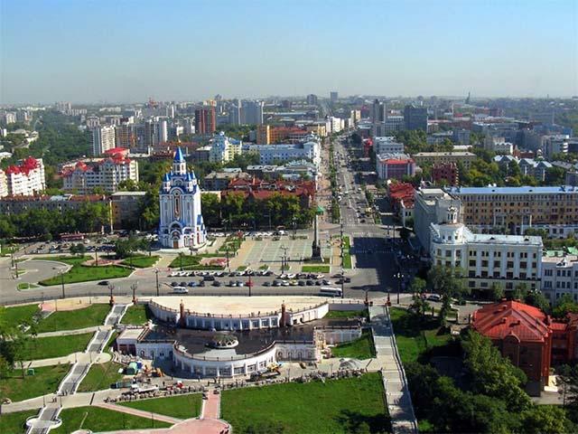 Поиск работы в Хабаровске: нюансы