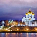 Поиск работы в городе Ярославль