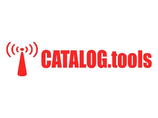 Обзор каталога компаний CATALOG.tools