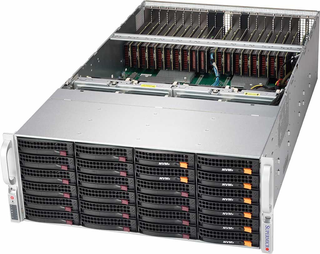GPU-сервер
