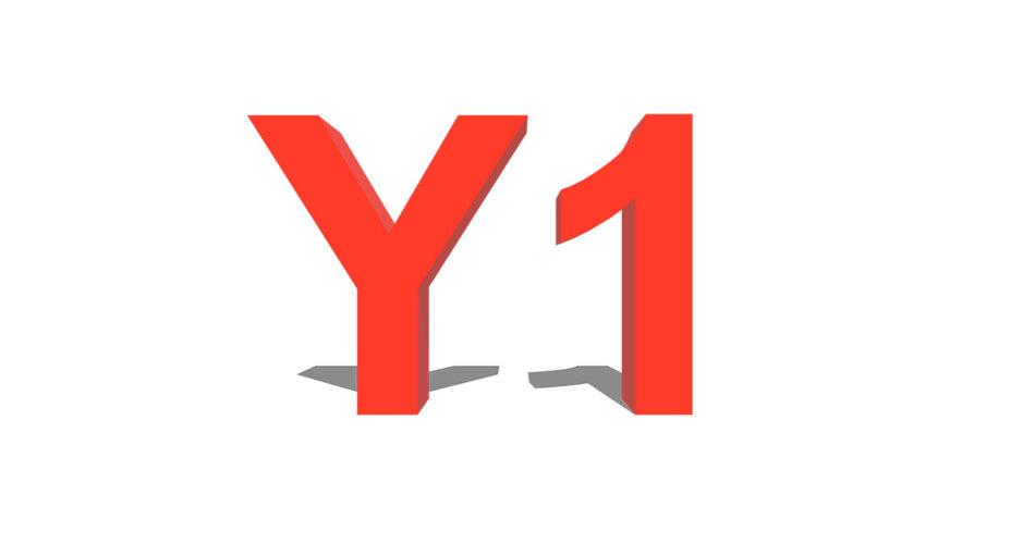 Yandex Y1